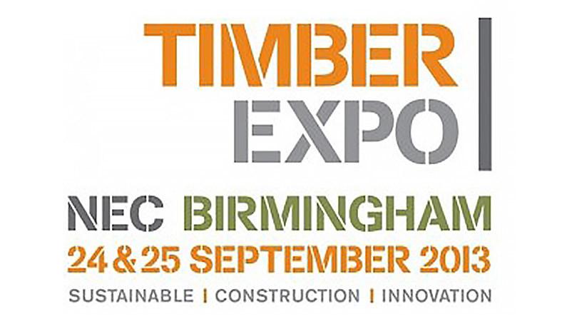 Timber Expo Success for Euroform