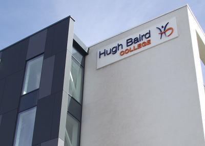 Hugh Baird 5