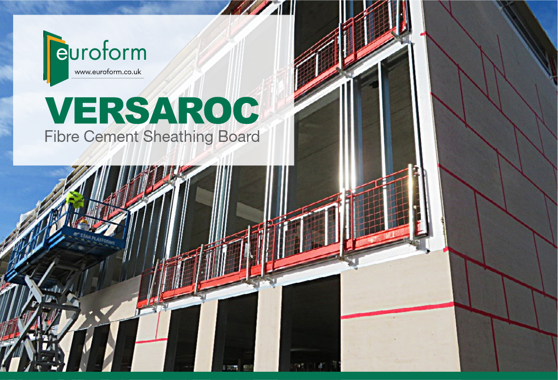 Versaroc Brochure and Datasheet